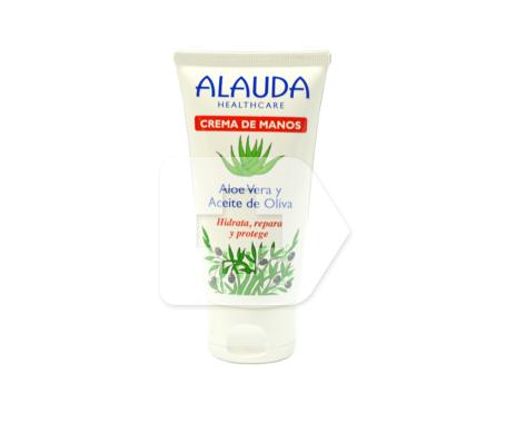 Alauda crema de manos 75ml