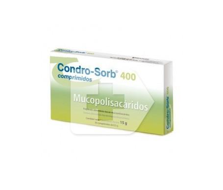 Condro-Sorb 400 30comp