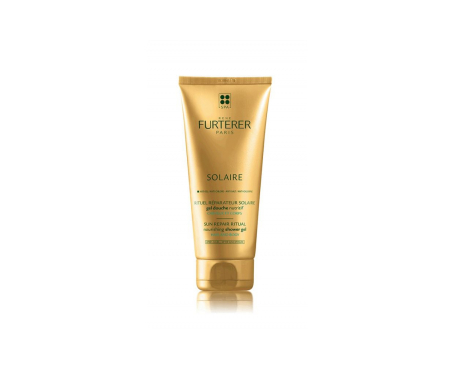 Rene Furterer gel ducha hidratante 200ml