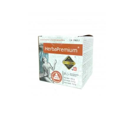 Herbapremium 21 monodosis