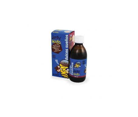 Jelly Kids Dulces Sueños 250ml