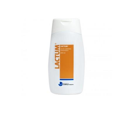 Unipharma Lactum™ Feuchtigkeitsspendende Körpermilch 200ml