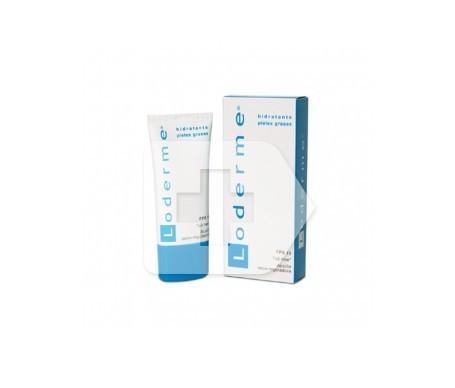Loderme® hidratante pieles grasas 50ml