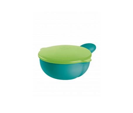 Mam Feeding Bowl Bol Con Dos Compartimentos Mam