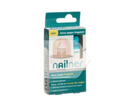 Nailner Spray 8ml