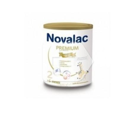 Novalac Premium 2 400g