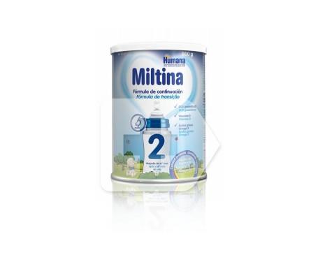Miltina 2 800g