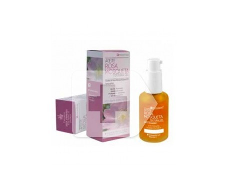 Paraotica aceite rosa mosqueta gel 30ml