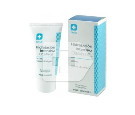 Parabotica hidratación intensiva crema-gel 50ml