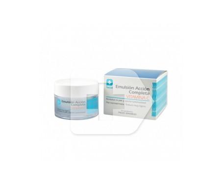 Parabotica emulsión acción completa vitamina C 50ml