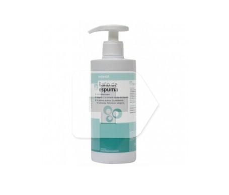 Parabotica baño de espuma infantil 400ml