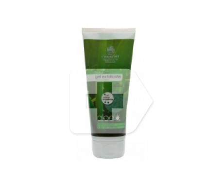 Parabotica gel exfoliante aloe 200ml
