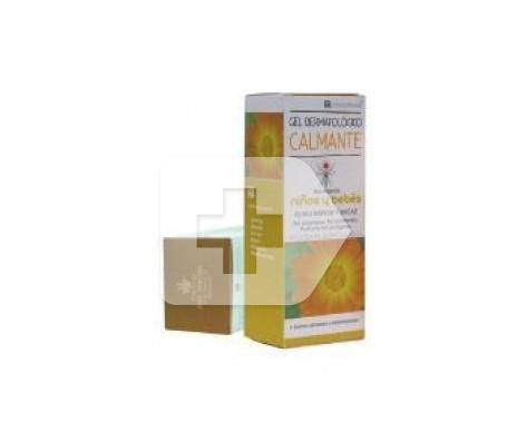 Parabotica gel dermatológico calmante 30ml