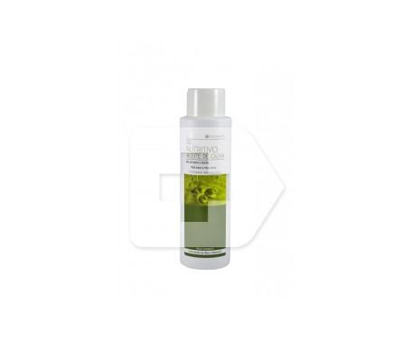 Parabotica gel de baño nutritivo aceite de oliva 500ml