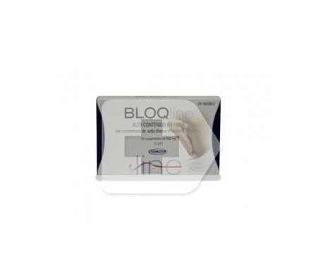 Homeosor Bloqline 24comp