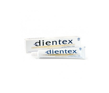Dientex Goldcare pasta dentífrica 75ml