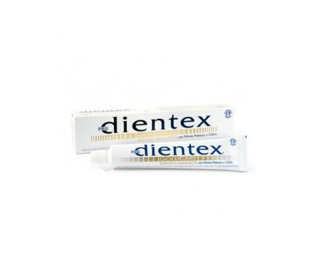 Dientex Goldcare pasta dentífrica 75ml