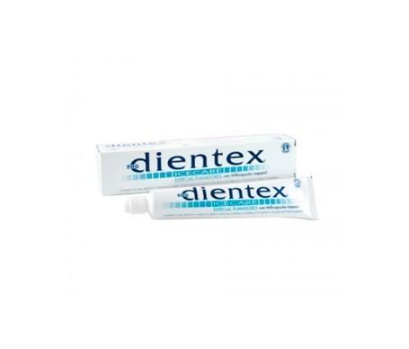 Dientex Icecare pasta dentífrica fumadores 75ml