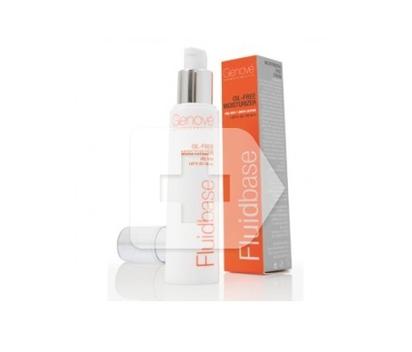 Fluidbase Crema hidratante piel seca 50ml