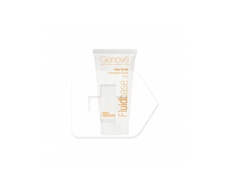 Fluidbase Face scrub 50ml