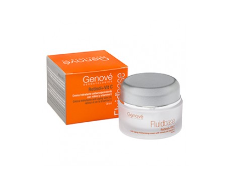 Retinolo a base fluida Genové 30ml