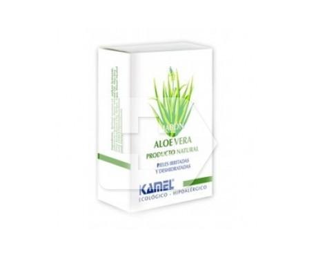 Sapone bar Krisbel Aloe Vera 125g