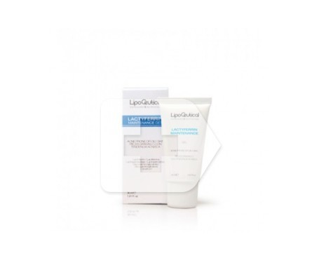 Sesderma Lipoceuticals Lactyferrin Maintenance gel 30ml