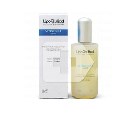 Sesderma Lipoceutical Psorises Mist spray hidratante 125ml