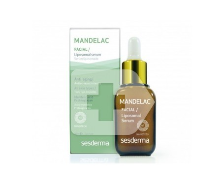 Sesderma Mandelac liposome serum 30ml
