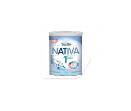 Nestlé® Nativa 1 800g