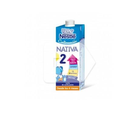 Nestlé Nativa 2 Líquida 1L
