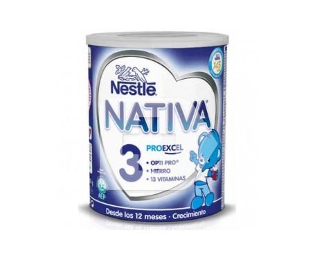 Nestlé Nativa® 3 800g.