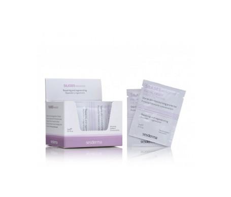 Silkses protector hidratante cutáneo 3ml x 20 monodosis