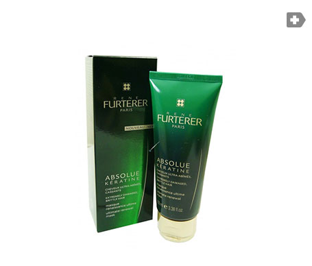René Furterer Absolue Keratine mascarilla 100ml