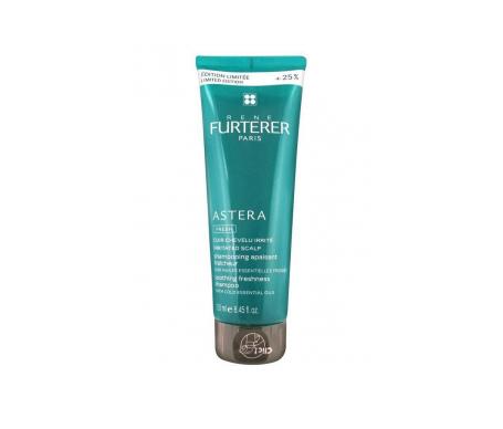 Astera fresco Shampoo lenitivo 250ml Rene Furterer