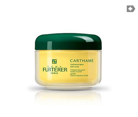 Carthame Mascarilla Suavidad 200 Ml Rene Furterer