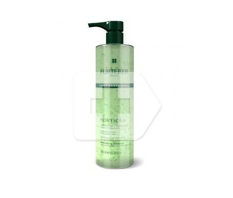 Shampoo stimolante Forticea 600ml