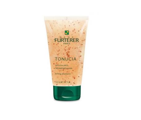 René Furterer Tonucia champú vigor 50ml