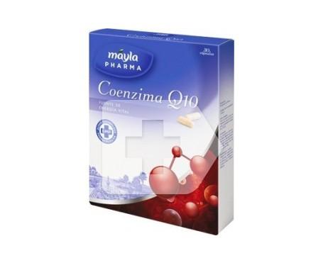 Mayla Coenzima Q10 30cáps