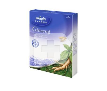 Mayla Ginseng 30caps