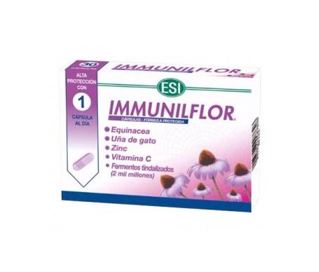 Immunilflor 30cáps
