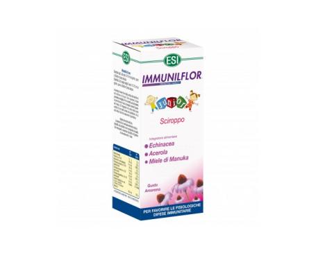 ESI Immunilflor Jarabe Junior 200ml