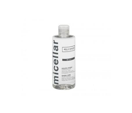 Bella Aurora B Clean solución micelar 250ml