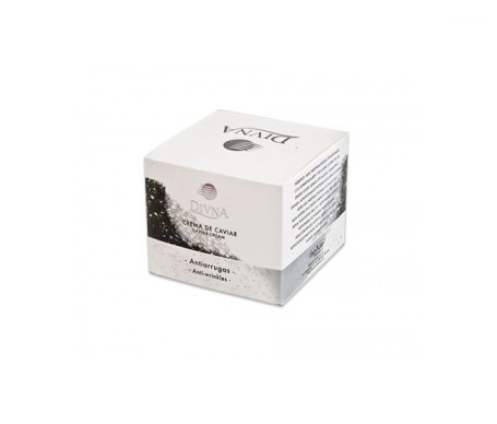 Dernove Divna crema de caviar antiarrugas 50ml