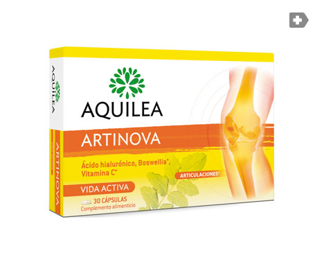 Aquilea Artinova 30 capsule