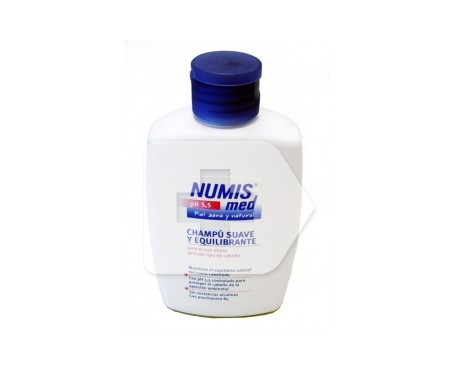 Numis® Med pH 5,5 champú 250ml