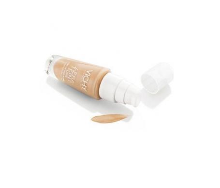 Vichy Aera Teint Puree fluido dorato trucco miele 30ml