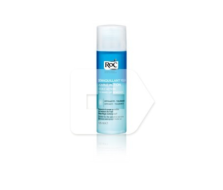 RoC® Demaquillage Actif loción desmaquillante 125ml