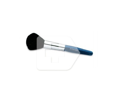 3 Carnations round brush blush 1 pc