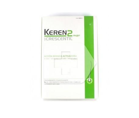 Keren 2 con Crescentil™ mujer 12amp